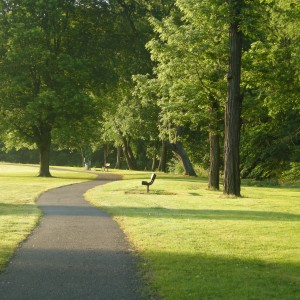 New Sewickley Township : Green Valley Park